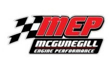 McGunegull Engine Performance